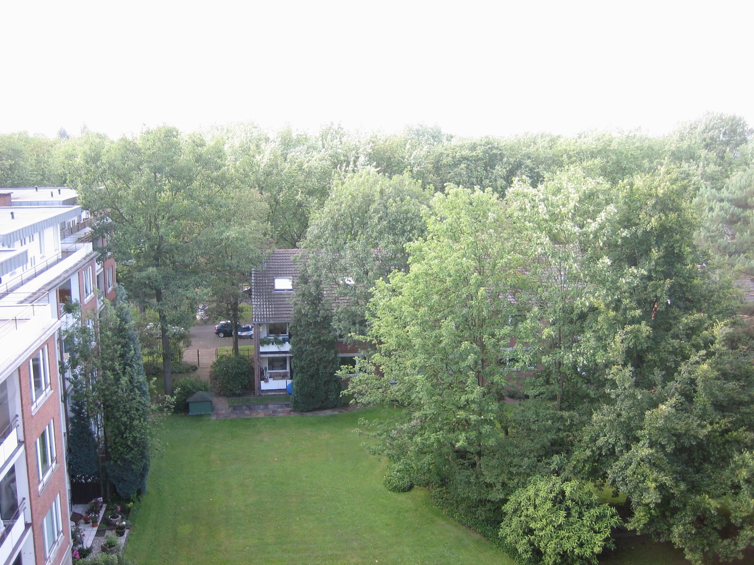Wohnung Moers Schwafheim